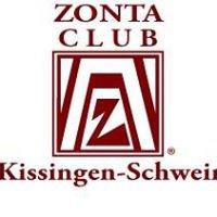 Zonta Club Bad Kissingen - Schweinfurt