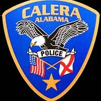 City of Calera Police Department