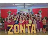 Zonta Club of Central Tuguegarao