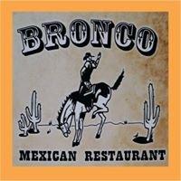 Bronco Mexican Restaurant
