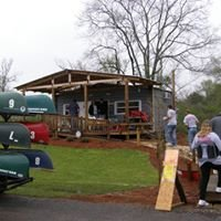 Five Mile Canoe Company & Campground