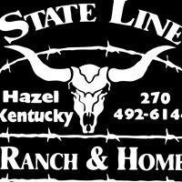 State Line Ranch & Home