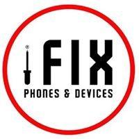 IFix Phones & Devices