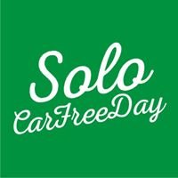 Solo Car Free Day