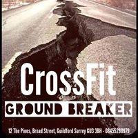 CrossFit Ground Breaker Community