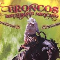 Broncos Mexican Restaurant