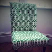 Tickety Boo Upholstery