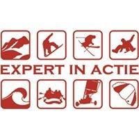Expert in Actie