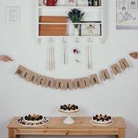 Das Kochkabinett- Die Kuchenmädchen & der Koch