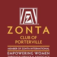 Zonta Club of Porterville