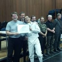 Fencing Masters Certificate Program