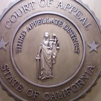California Court of Appeal, Third Appellate District