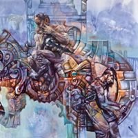 Art in Motion Gallery