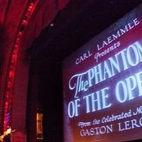 Phantom of the Opera at the Alabama Theatre