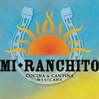 Mi Ranchito at 151st & Antioch