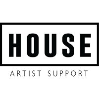 House Artist Support