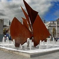 Guided Walking Tour of Galway City