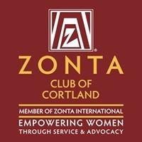 Zonta Club of Cortland
