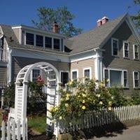 12 Cottage St Provincetown Unit 1 & Unit 2, MA
