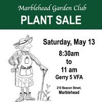 Marblehead Garden Club