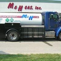 M & H Gas