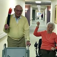 The Heritage Assisted Living Community