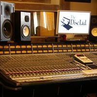 The Disc Recording Studio