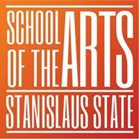 University Art Gallery at Stanislaus State