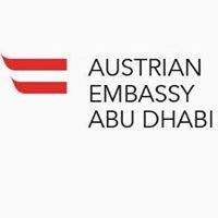 Austrian Embassy in Abu Dhabi