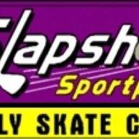 Slapshots Family Skate Center
