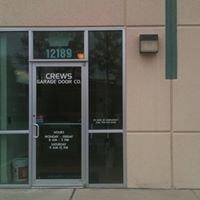 Crews Garage Door Co.