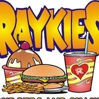Raykies Grill & Dairy