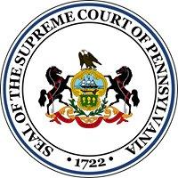Supreme Court of Pennsylvania