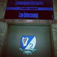 Second Street Irish Society