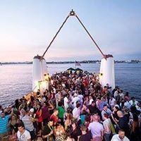 Summer Music Cruises on Boston Harbor