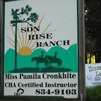 Son Rise Ranch