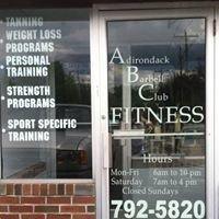 Adirondack Barbell Club