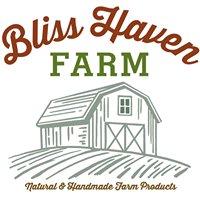 Bliss Haven Farm