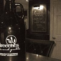 Breeches Bar and Grille at Allenberry