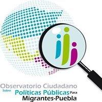 Observatorio Ciudadano para Migrantes Puebla