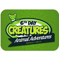 6th Day Creatures - Animal Adventures