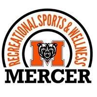 Mercer Recreational Sports & Wellness