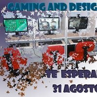 Gaming And Design