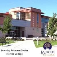 Merced College Library