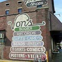Von's Shops