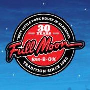 Full Moon BBQ