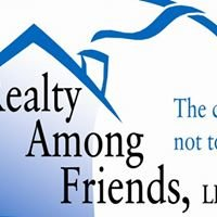 Realty Among Friends LLC