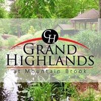 Grand Highlands at Mountain Brook