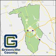 Greenville County Geographic Information Systems