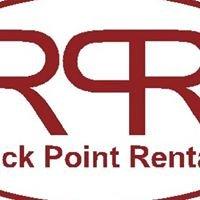 Rock Point Rental